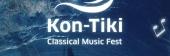 Kon-Tiki Classical Music Fest 2013