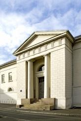 Norwegian National Museum of Architecture